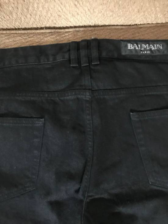 Balmain Jeans Size US 34 / EU 50 - 10