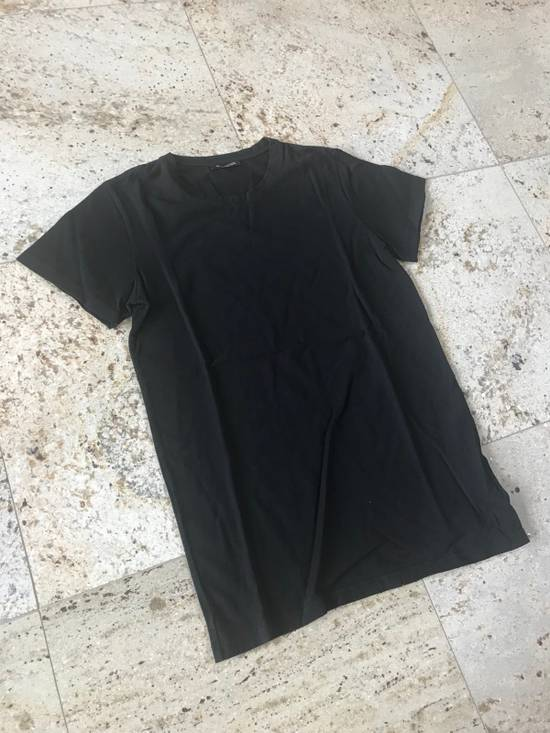 Balmain SS Tee In Black Size US XS / EU 42 / 0 - 4