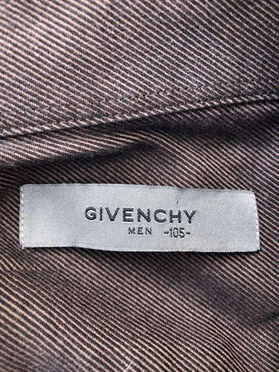 Givenchy Givenchy Button Up Size US XL / EU 56 / 4 - 3