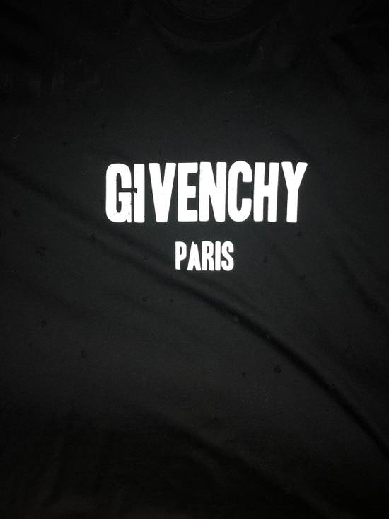Givenchy Givenchy Paris Shirt Size US L / EU 52-54 / 3 - 1