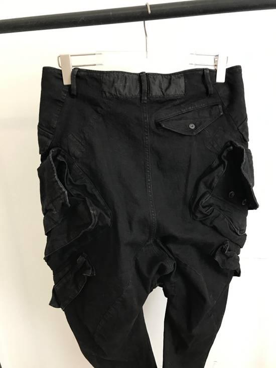 Julius Cargo Pants Size US 34 / EU 50 - 4