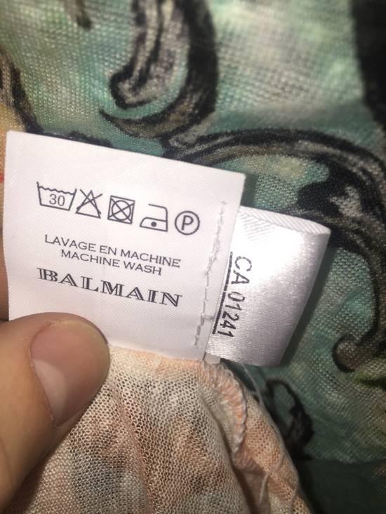 Balmain Balamin Top Size US XS / EU 42 / 0 - 6