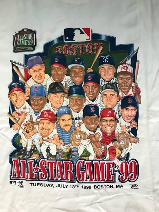 8957d7b72 Vintage NWOT 1999 All Star Game Bobblehead Players Size US XL   EU 56   4  ...