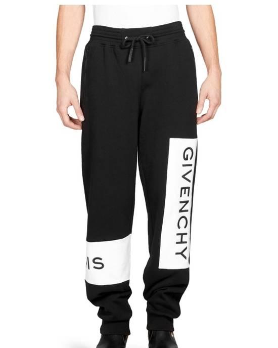 Givenchy Givenchy Logo Sweatpants L Size US 32 / EU 48
