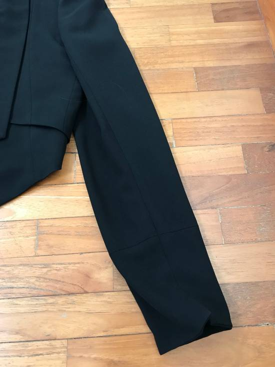 Julius SS13 short pleated jacket Size US M / EU 48-50 / 2 - 2