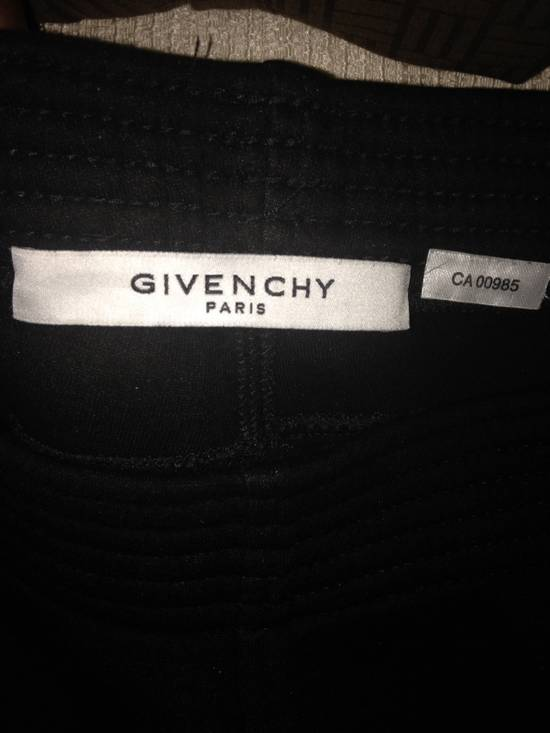 Givenchy Givenchy Pleated Trouser Size US 32 / EU 48 - 2