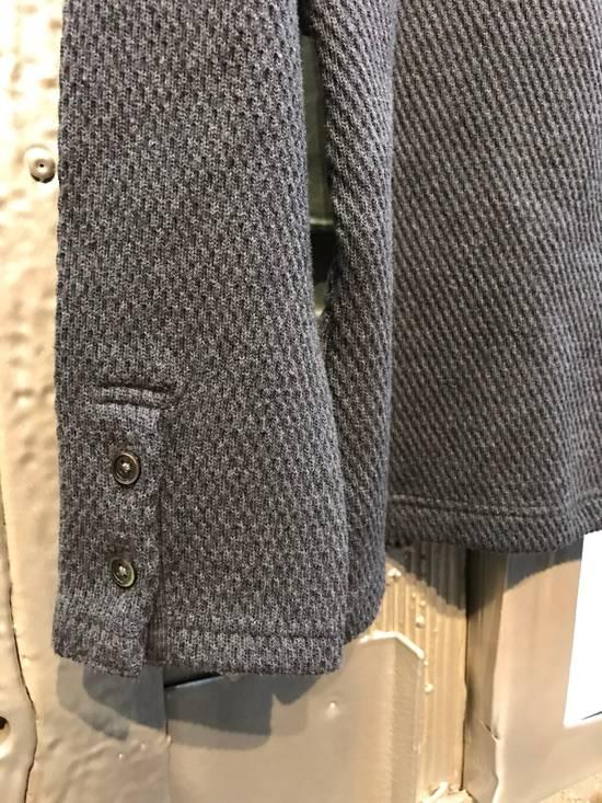 Thom Browne Thom Browne Long Sleeve Top Size US S / EU 44-46 / 1 - 6