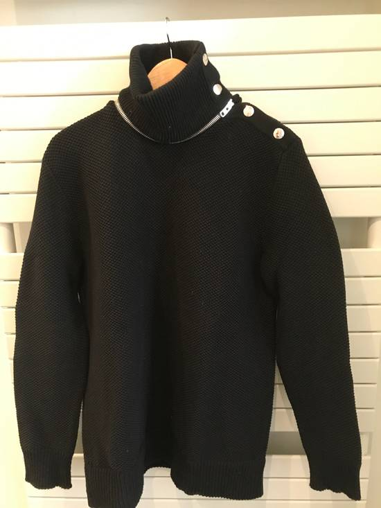Givenchy Givenchy zip details knit Size US L / EU 52-54 / 3