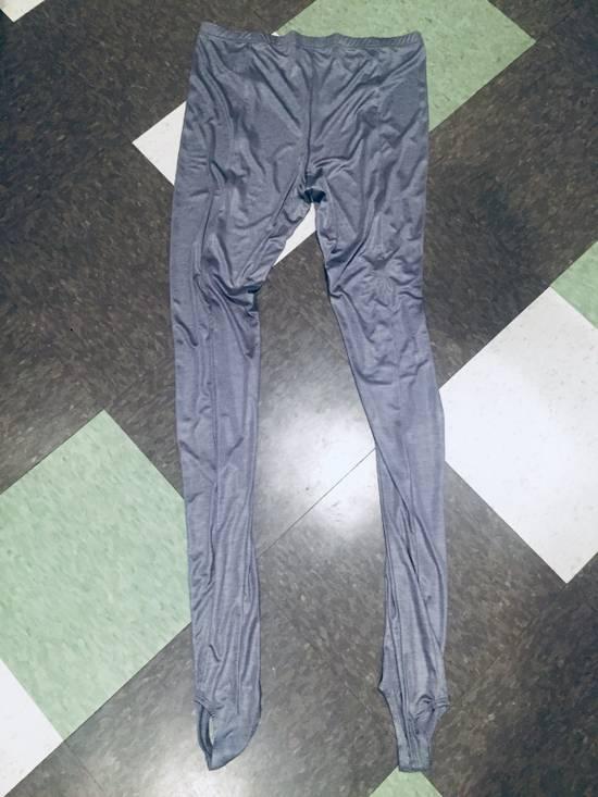 Julius MA Julius SS13 Silver Grey Leggings Size US 32 / EU 48 - 4