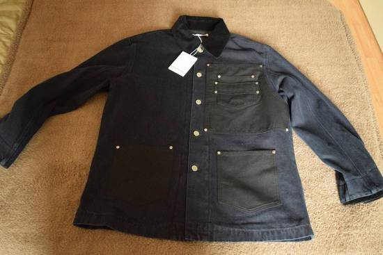 Givenchy Givenchy Authentic $1640 Patchwork Denim Jacket Size L Brand New Size US L / EU 52-54 / 3 - 1