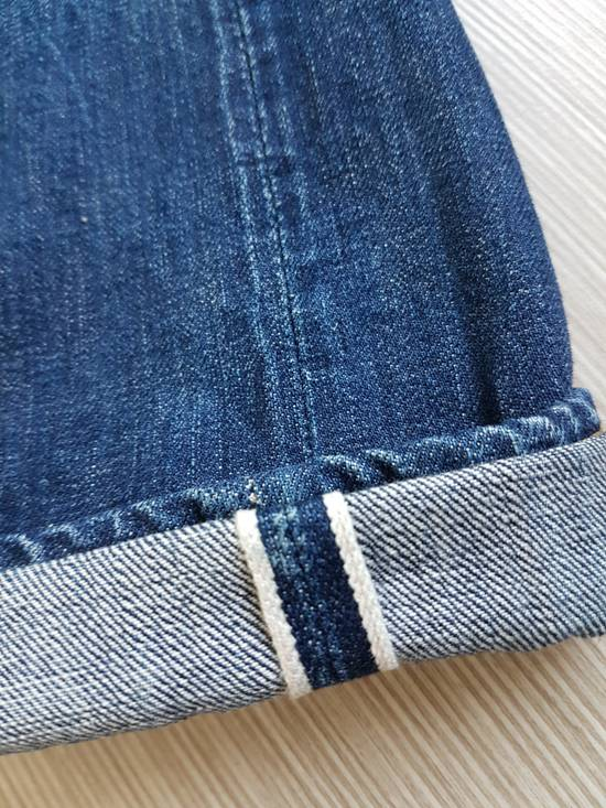 Full Count & Co. Full Count 1101 used pair size 29 Size US 29 - 1