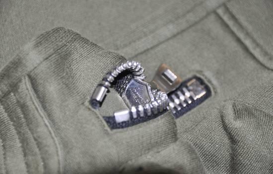 Balmain Balmain Khaki Sweatshirt Size US M / EU 48-50 / 2 - 4