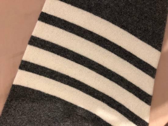 Thom Browne 4 bar cashmere cardigan Size US L / EU 52-54 / 3 - 3