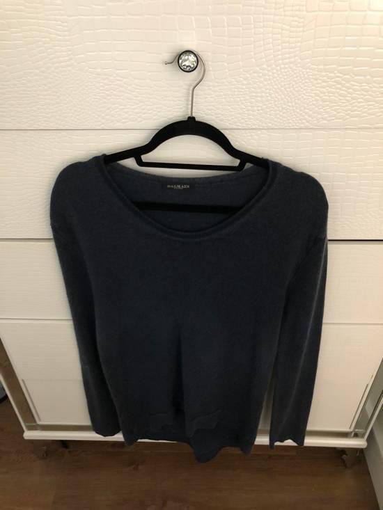 Balmain Balmain Cashmere Sweater Size US S / EU 44-46 / 1