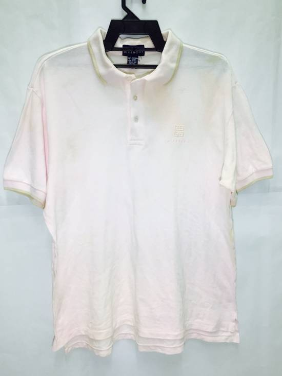 Givenchy Givency Collar T Shirt Size US L / EU 52-54 / 3 - 1