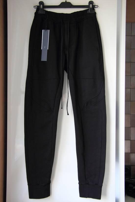 Julius JULIUS_7 COTTON SWEAT PANTS SIZE 1 Size US 28 / EU 44