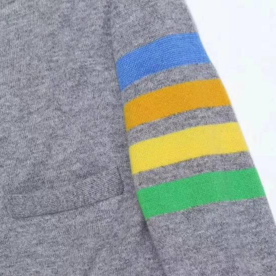 Thom Browne Rainbow knit wear Size US L / EU 52-54 / 3 - 3