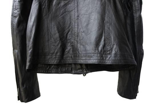 Julius moto lamb jacket ss2011 sz1 Size US S / EU 44-46 / 1 - 12