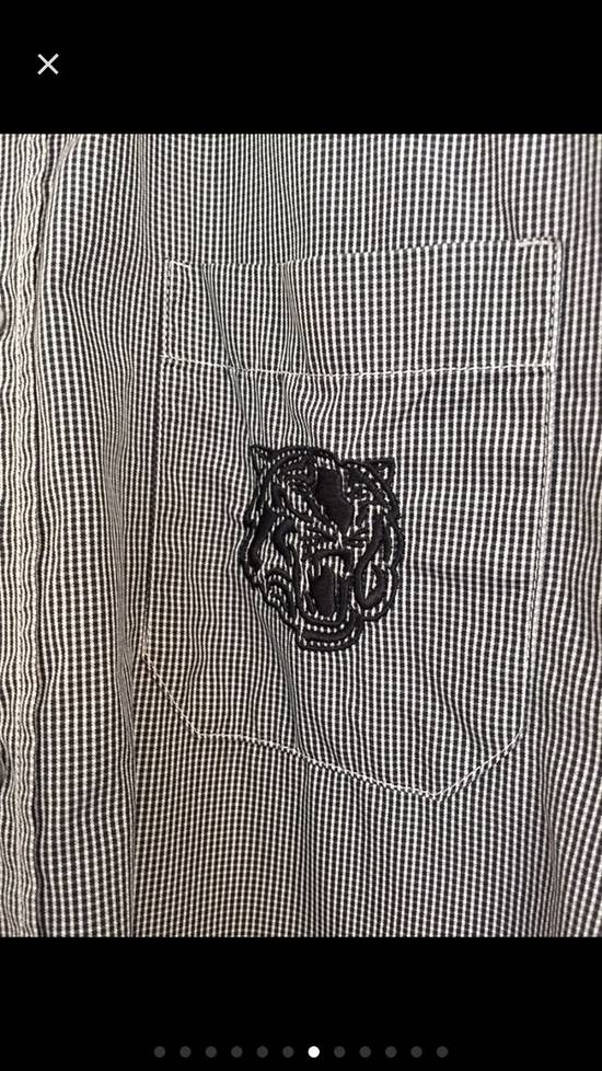 Balmain Balmain Lion Button Up Size US XS / EU 42 / 0 - 4