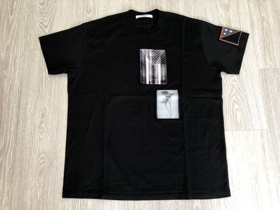 Givenchy T.shirt Givenchy Size US M / EU 48-50 / 2 - 1