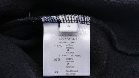 Givenchy $800 Givenchy American Dream Rottweiler Cropped Sleeve Pullover Sweater size S Size US S / EU 44-46 / 1 - 11
