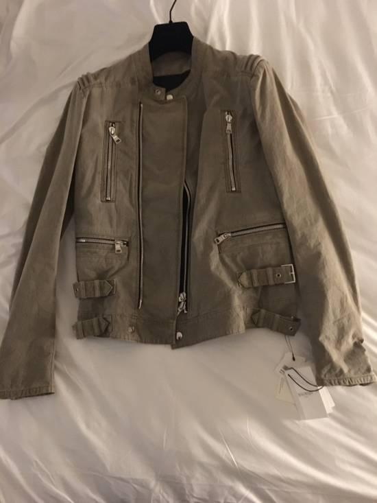 Balmain Biker Jacket NWT Size US S / EU 44-46 / 1