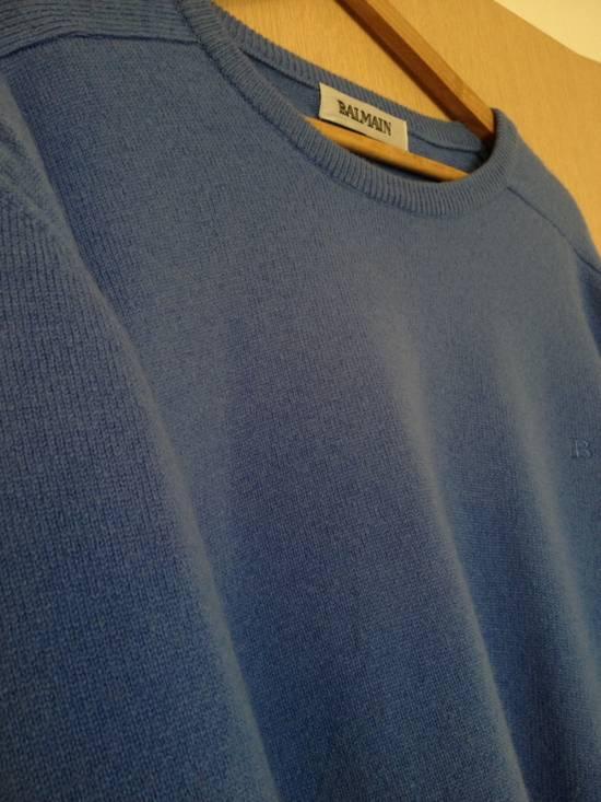 Balmain Sweater Balmain Size US XXL / EU 58 / 5 - 3