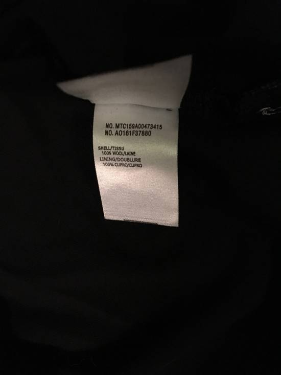 Thom Browne Short Sleeve Pocket Shirt Size US XS / EU 42 / 0 - 9