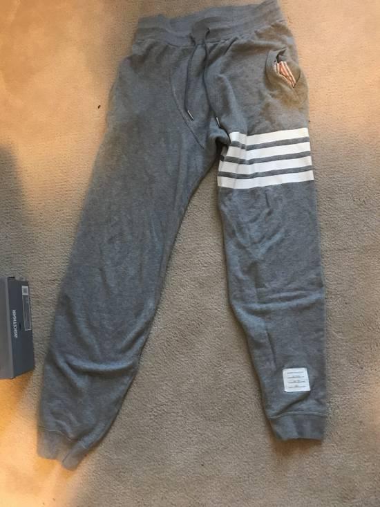 Thom Browne Thome Browne Sweatpants Sz 3 Size US 32 / EU 48