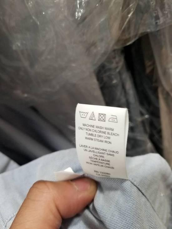 Thom Browne Thom Browne Classic Shirt Light Blue Size US XL / EU 56 / 4 - 3