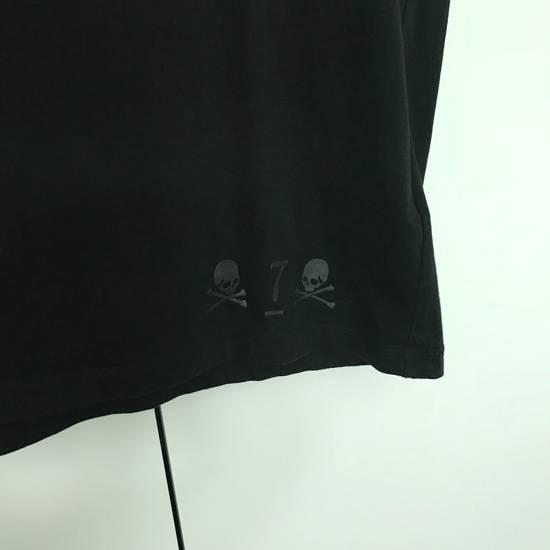 Julius Skull Print T Shirt Size US M / EU 48-50 / 2 - 5