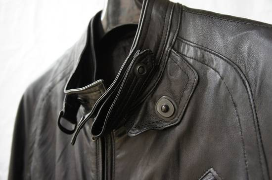 Julius moto lamb jacket ss2011 sz1 Size US S / EU 44-46 / 1 - 3