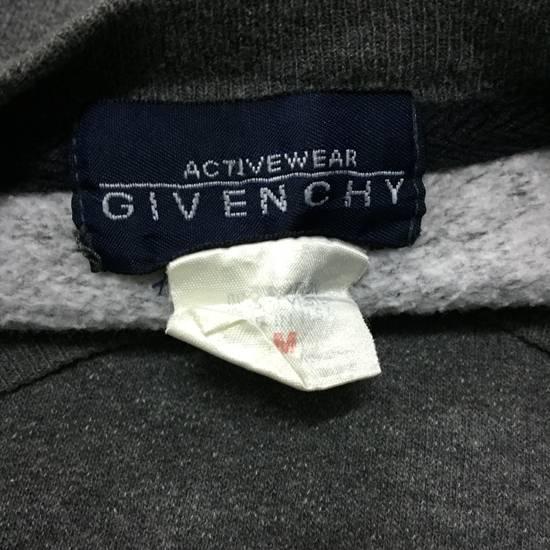 Givenchy FINAL DROP BEFORE DELETE!!! Vintage Givenchy Sweatshirt Givenchy Gentleman Paris Size US M / EU 48-50 / 2 - 3
