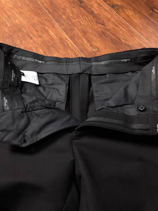 Givenchy F/W 13' Givenchy Runway Cotton Trousers Size US 32 / EU 48 - 4