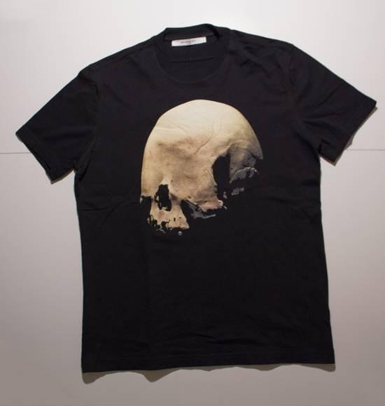 Givenchy Skull T-shirt Size US M / EU 48-50 / 2 - 1