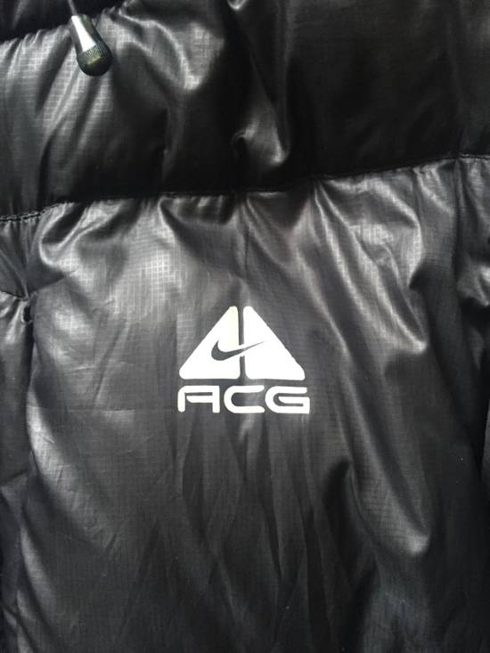 dedd3eb2a437 ... Nike ACG Nike ACG Puffer Jacket 800 Feather count Size US S   EU 44- ...