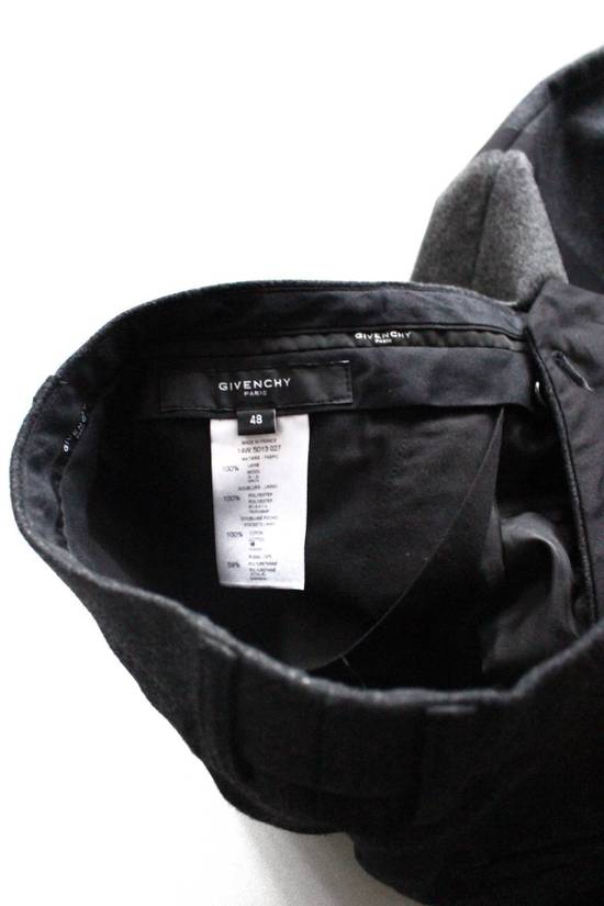 Givenchy Runway Basketball Trousers in Grey Size US 32 / EU 48 - 2