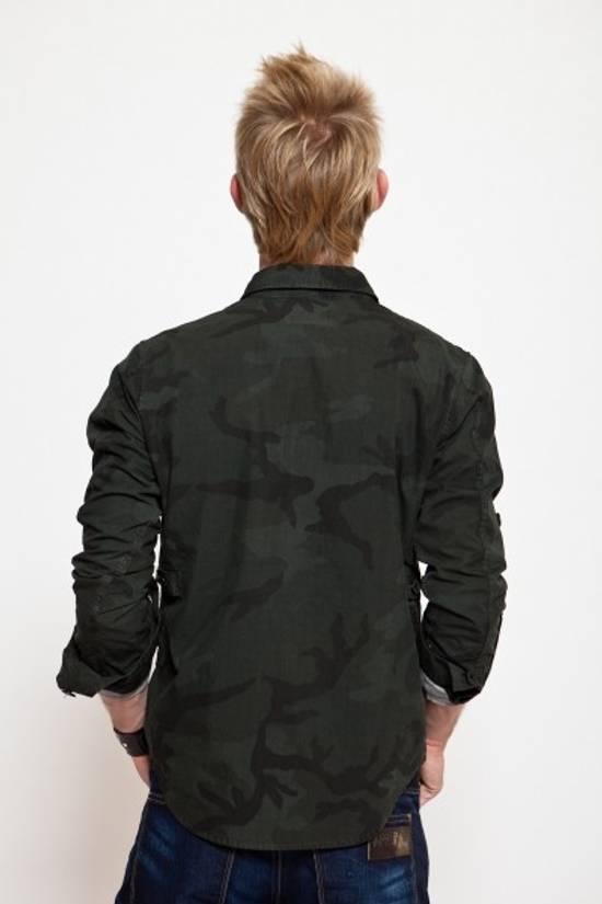 Nom De Guerre Commando Shirt Jacket Size US M / EU 48-50 / 2 - 1