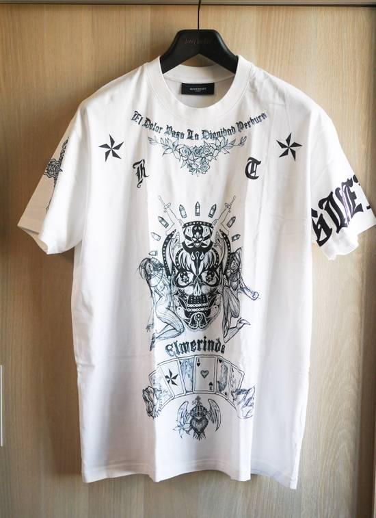 Givenchy skeleton print tee Size US XS / EU 42 / 0