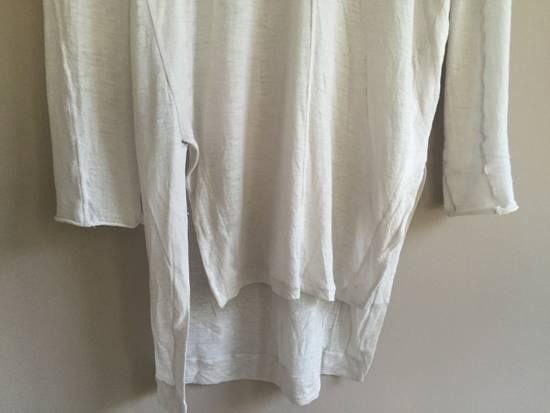 Julius AW14 Extended Wool/Silk Longsleeve Size US M / EU 48-50 / 2 - 3