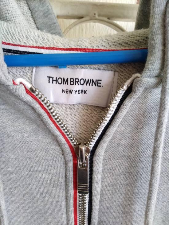 Thom Browne Vintage thom browne 4 bars hoodies Size US S / EU 44-46 / 1 - 1