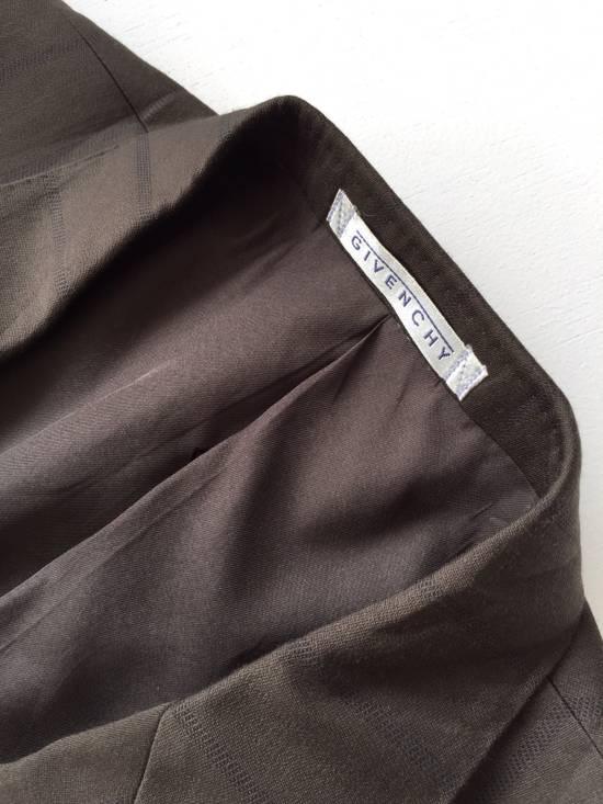 Givenchy Givenchy Blazer Jacket Stripe 20:5x29:5 Size 40R - 6