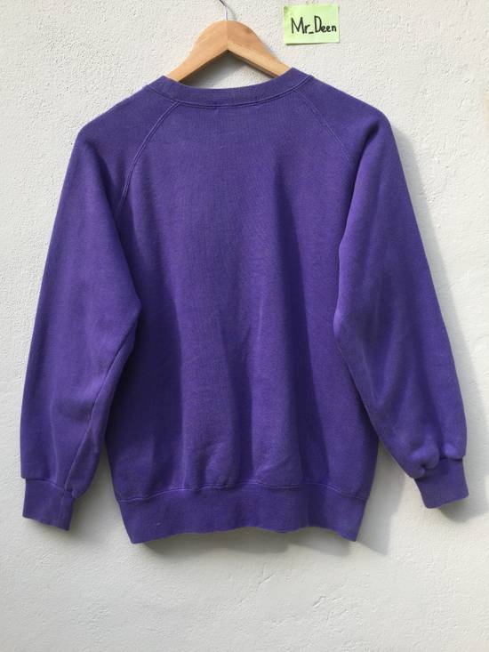 Givenchy Givenchy Big Logo Sweatshirt Spell Out Size US M / EU 48-50 / 2 - 5
