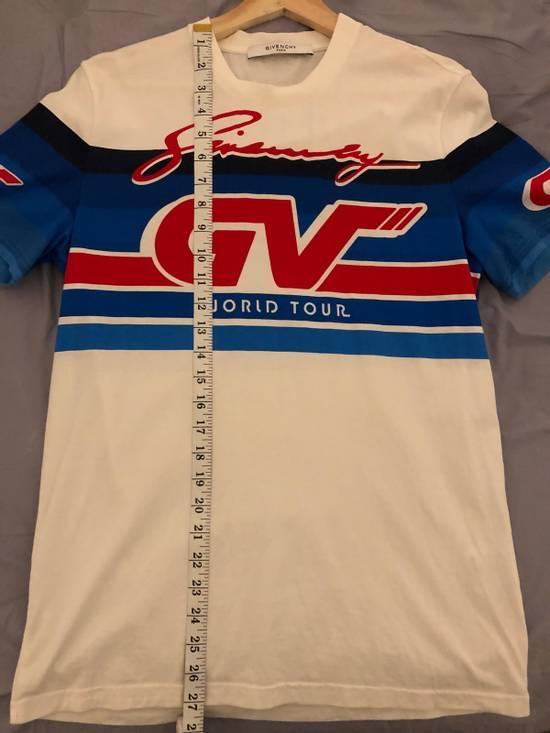 Givenchy Cuban Fit Biker World Tour Size US S / EU 44-46 / 1 - 6