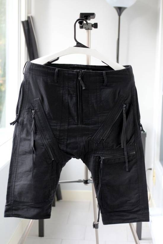 Julius Flight shorts - Black Size US 34 / EU 50