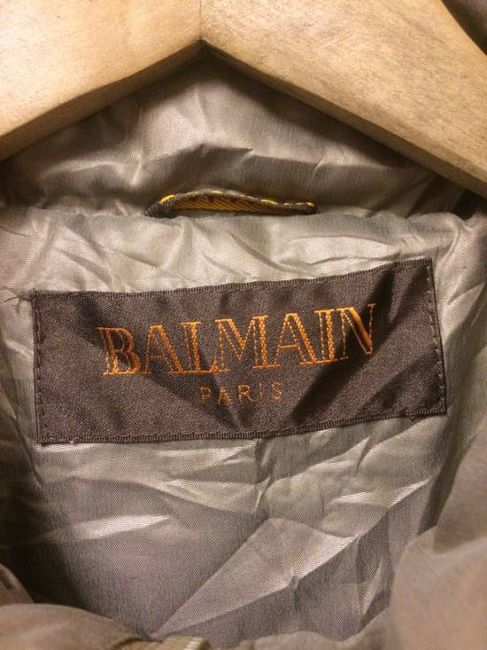 Balmain WINTER JACKET Size US M / EU 48-50 / 2 - 1