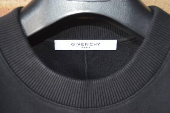 Givenchy Army Skull Logo Sweater Size US XS / EU 42 / 0 - 4