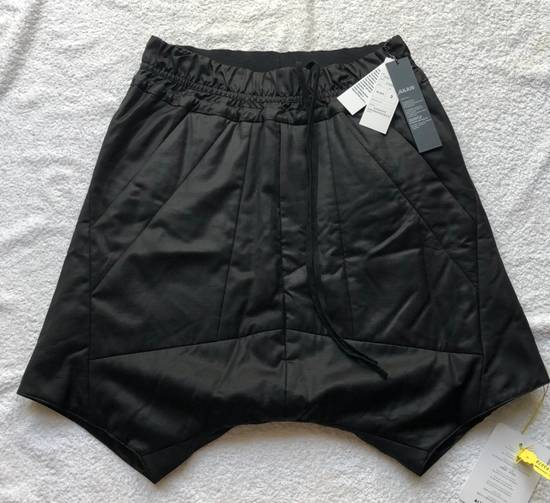 Julius Julius 7 Shorts black Size 3 517PAM32 Size US 32 / EU 48