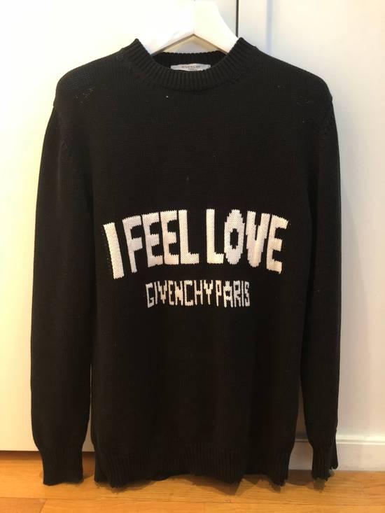 Givenchy Givenchy I feel love Sweater Size US S / EU 44-46 / 1