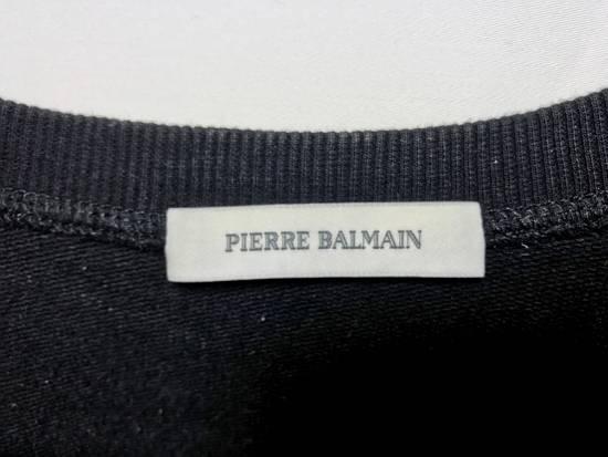 Balmain Pierre Balmain Long Sleeve Size US M / EU 48-50 / 2 - 3